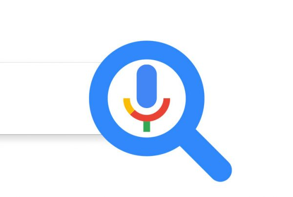 voice searches featured image